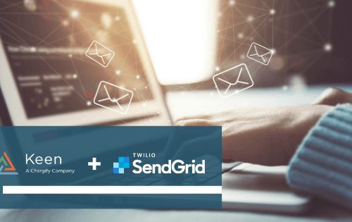 Keen + Sendgrid: Guide to Long-Term Email Data Storage and Email Marketing Dashboards